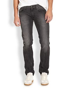 J Brand Tyler Perfect Slim Jeans   Pants, Clothing and Workwear