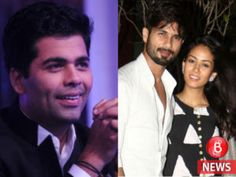 Karan Johar: Cant wait for my daughter Roohi to become best friends with Misha
