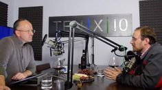Joe Kirgues, co-founder of gener8tor, talks with Todd on McLees: Accelerating Milwaukee