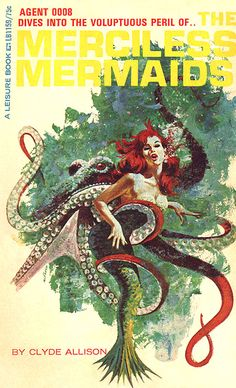 Merciless Mermaids!
