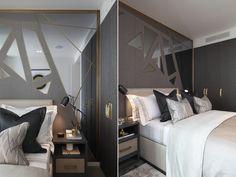 Southbank Apartment - Rachel Winham