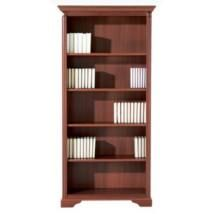 Stylius klasszikus  polcos szekrény Bookcase, Shelves, Home Decor, Shelving, Decoration Home, Room Decor, Book Shelves, Shelving Units, Home Interior Design