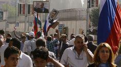 Syrie: l'ambassade russe à Damas bombardée Check more at http://info.webissimo.biz/syrie-lambassade-russe-a-damas-bombardee/