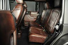 2014 Jeep Wrangler Unlimited NightHawk in Dallas, Texas