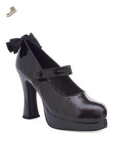 Ellie Shoes Women's 425-Glenda Pump,Black,6 M US - Ellie shoes pumps for women (*Amazon Partner-Link)