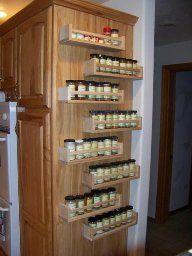 Customer Image Gallery For Ikea 4 Wooden Spice Rack Nursery Book Holder  Kids Shelf Kitchen Bathroom Accessory Storage Organizer Birch Natura.