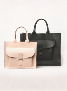6324f5f2a1be imogene + willie · agnes baddoo / sac 2 buffalo. Work PurseOversized ...