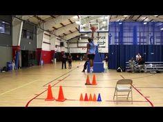 "God Shammgod & Mark ""Jingles"" Caesar Next Level Basketball Camp 2013"