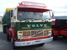 Ken Thomas Volvo