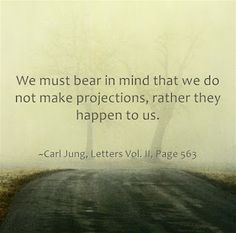 Carl Jung Depth Psychology: Some Carl Jung Quotations [x]