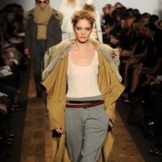 Fall Fashion Trends fir 2010: Fall Fashion Trend #1 - Neutrality