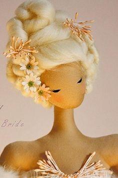 """Как я делала Балерину """"Белый Лебедь"""" - Ярмарка Мастеров - ручная работа, handmade"""