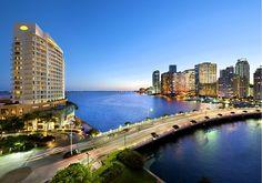 Miami- Hotel Mandarin