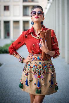 MACADEMIAN GIRL: Designer Inspired Fashion Round Circle Womens Sunglasses 8772