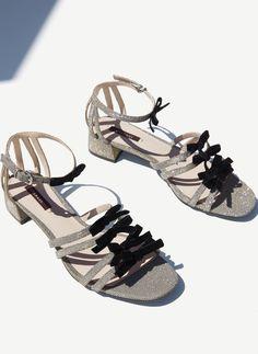8f1c4fa493 23 imágenes increíbles de Sandalias planas para mujeres