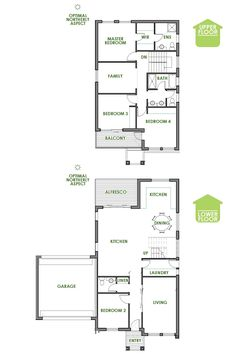 Macquarie | New Home Design | Green Homes Australia