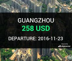 Flight from Seattle to Guangzhou by Avia #travel #ticket #flight #deals   BOOK NOW >>>