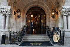 Mar-A-Lago has a membership fee of $200,000, annual dues of $12,000, and a nightly rate of $1,000.