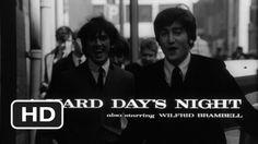 A Hard Day's Night - (1964)