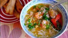 Helen's Recipes (Vietnamese Food) - YouTube