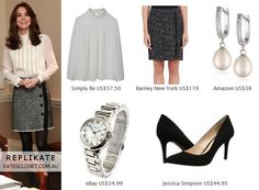 Outfit inspiration. RepliKate the look for less. Click to shop the outfit