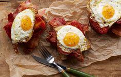 Готовим яйца еще проще и быстрее: 10 классных лайфхаков - KitchenMag.ru