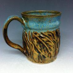 Mug Poterie Monique Duclos Pottery