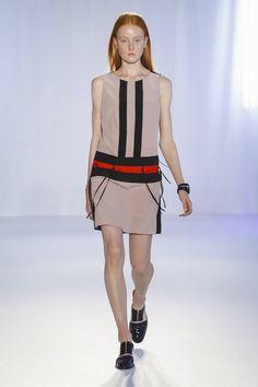 Mila Schon Ready To Wear Spring Summer 2016 Milan