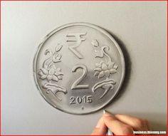 coin 3D