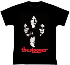"""The Stooges R$ 30,00 + frete Todas as cores Personalizamos e estampamos a sua ideia: imagem, frase ou logo preferido. Arte final. Telas sob encomenda. Estampas de/em camisas masculinas e femininas (e outros materiais). Fornecemos as camisas ou estampamos a sua própria. Envie a sua ideia ou escolha uma das """"nossas"""".... Blog: http://knupsilk.blogspot.com.br/ Pagina facebook: https://www.facebook.com/pages/KnupSilk-EstampariaSerigrafia/827832813899935?pnref=lhc https://twitter.com/Knup"""