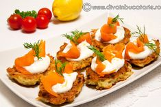 RETETE CU SOMON | Diva in bucatarie Salmon Recipes, Avocado Toast, Foodies, Cooking Recipes, Eggs, Breakfast, Party, Restaurants, Fine Dining