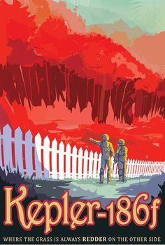 follow-the-colours-posteres-NASA-para-baixar-kepler186f