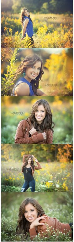 Senior Style | IL Senior Photography | Susie Moore Photography