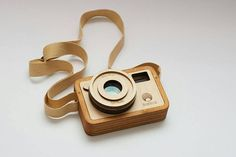 """Toy camera Ranica """"Photo Toy"""" Pinhole Camera, Toy Camera, Camera Gear, Pool Toys And Floats, Kids Photo Props, Wooden Camera, Laser Cutter Projects, Handmade Wooden Toys, Cleaning Toys"""
