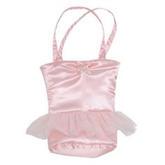Capezio Tutu style bag, Available @ DanceEtc.  http://www.dance-etc.co.uk/