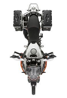 Bike Build – KTM 1190 Adventure R | Cheryl & Leslie's Motorcycle Adventures