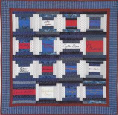 Q-BITS: CELEBRATE FRIENDSHIP DAY WITH QUILTS