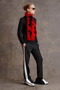 Michael Kors pre Autumn/Winter 2015-16 #Newyorkfashionweek #precollection15/16 #Autumn #Winter #runway