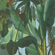 Papier peint - 95898-1 A.S. Création Dekora Natur 6 - BRICOFLOR
