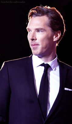 Benedict — Palm Springs International Film Festival Awards Gala