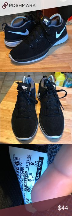 low priced f0d49 e26cb Shop Women s Nike size 8 Athletic Shoes at a discounted price at Poshmark.  Description  Nike flyknit lunar women s size Sold by Fast delivery, full  service ...