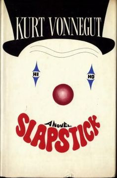 Kurt Vonnegut do I really need to say more?  Favorite Author hands down