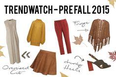 MadisonCoco, Bloggernetzwerk, Onlinemagazin, Inlovewith, Trendwatch, Pre Fall