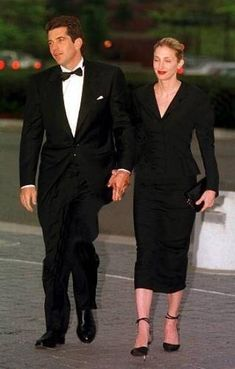 May 23, 1999 – Profiles in Courage dinner at JFK Library | Remembering Carolyn