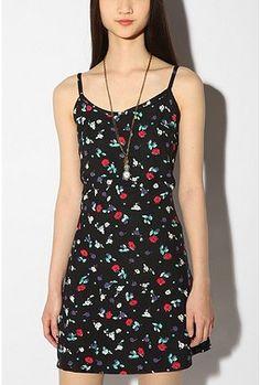 So Cute Strappy Dress $14.99