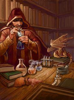 alchemist - Buscar con Google