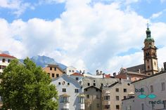 In former times, salt equaled gold… in Halltal, 10 million tons of salt were mined. It was shipped over the river Inn and Hall became one of the hubs of Europ Hall In Tirol, Archduke, Equal Opportunity, Areas Of Life, Over The River, Patron Saints, Urban Landscape, World Traveler, Middle Ages