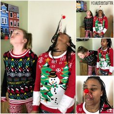 Reindeer Nose Dive Minute to Win It Christmas Game games indoor minute to win it Minute To Win It Games Christmas, Funny Christmas Games, Xmas Games, Christmas Games For Family, Naughty Christmas, Christmas Party Games, Christmas Party Decorations, Family Games, Kids Christmas