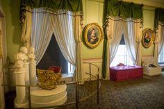 Kensington Palace Tour, London