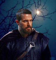Night vision - Raymond de Merville #Pilgrimage https://twitter.com/gladyroland/status/602529515353538561
